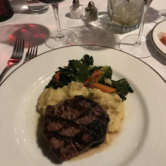 Choplin's Restaurant, Cornelius, NC