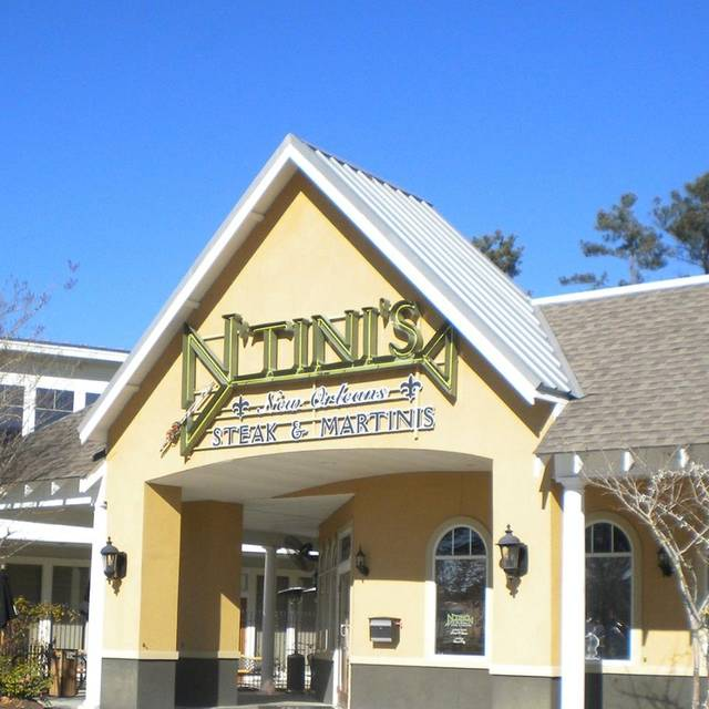 N'Tini's, Mandeville, LA