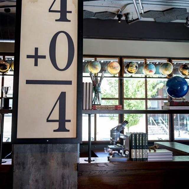 Best Restaurants in Downtown Atlanta   OpenTable