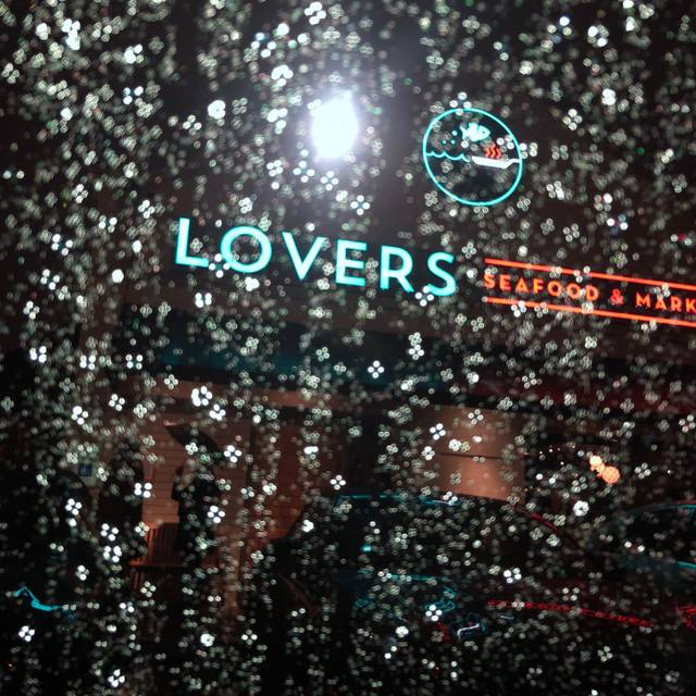 Lovers Seafood And Market, Dallas, TX