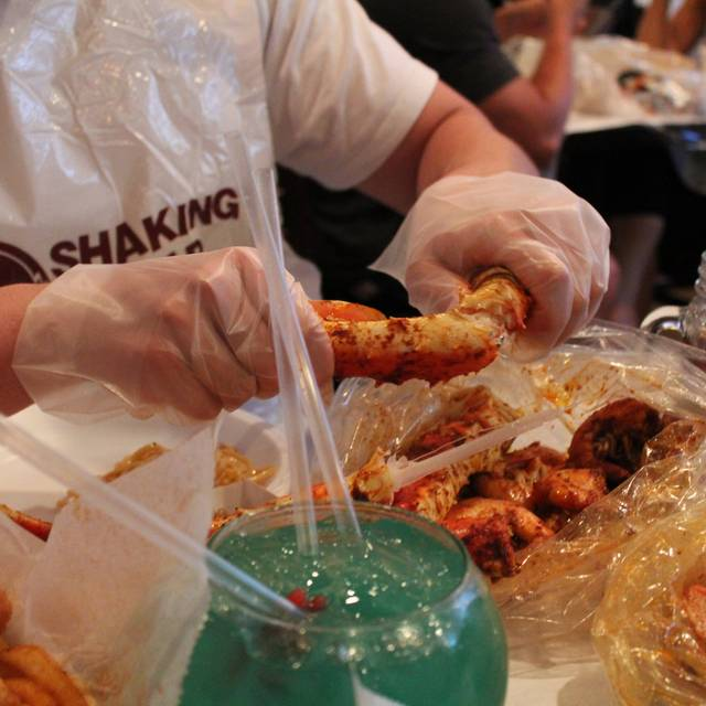 Shaking Crab - Upper West Side, New York, NY