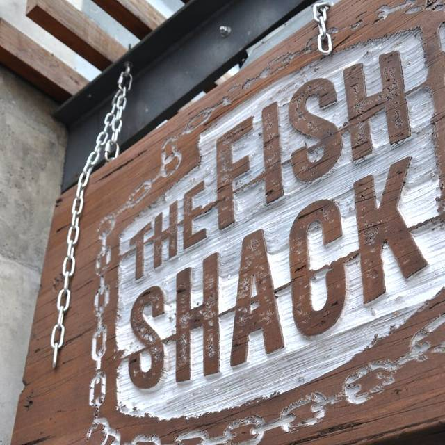 The Fish Shack, Vancouver, BC