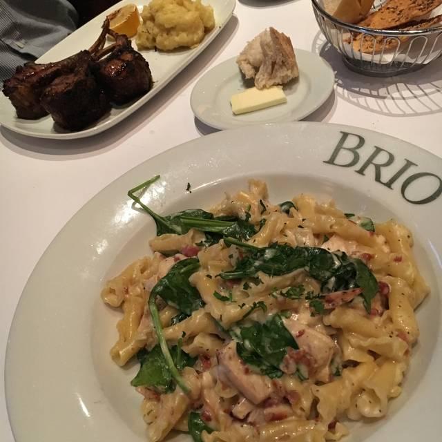 BRIO Tuscan Grille - Murray, Murray, UT