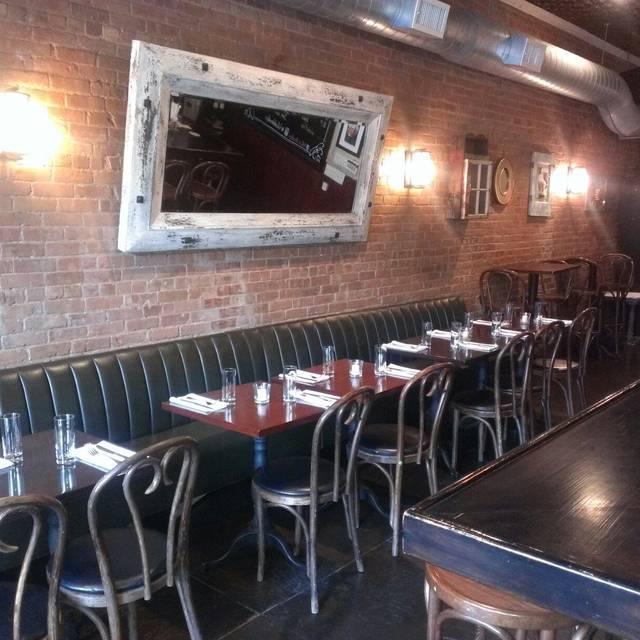 Root Hill Cafe Brooklyn Ny