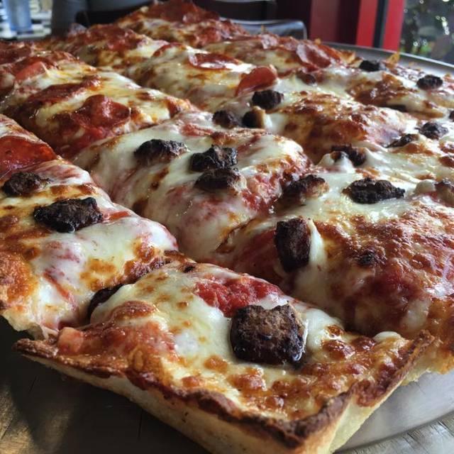 Motor City Pizza Boynton Beach