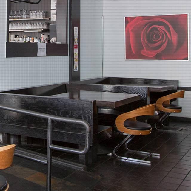 Osha Restaurant San Francisco Menu