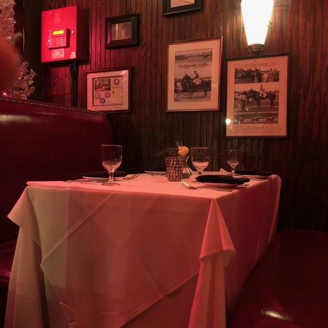 Sperry's Restaurant - Saratoga Springs, Saratoga Springs, NY