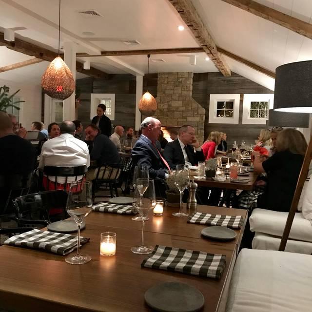 tavern at graybarns norwalk ct opentable
