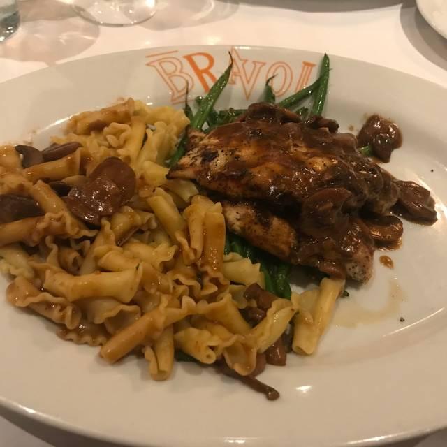 BRAVO Cucina Italiana - Naples - Mercato, Naples, FL