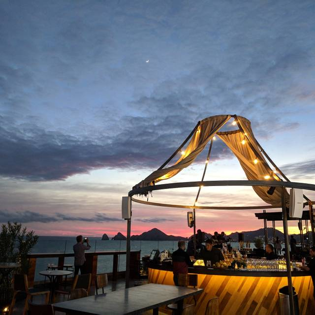 The Rooftop at The Cape a Thompson Hotel, Cabo San Lucas, BCS