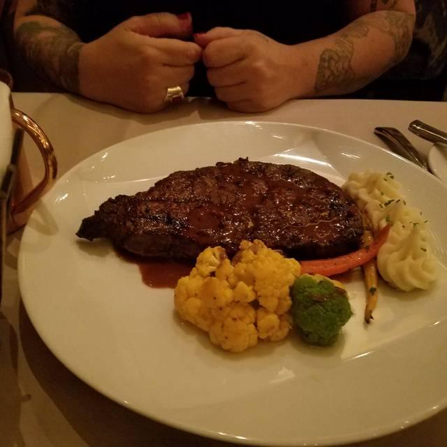 Edgewood Restaurant, Stateline, NV