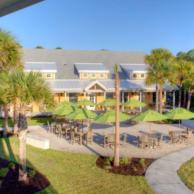 Beach House Restaurant + Tap Room, Jekyll Island, GA