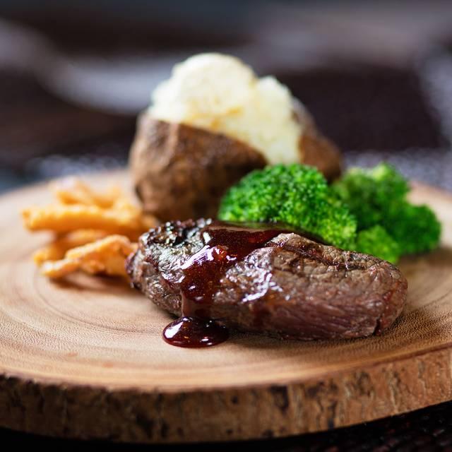 Jack Daniels Steak - Grindstone Charley's - Lafayette, Lafayette, IN