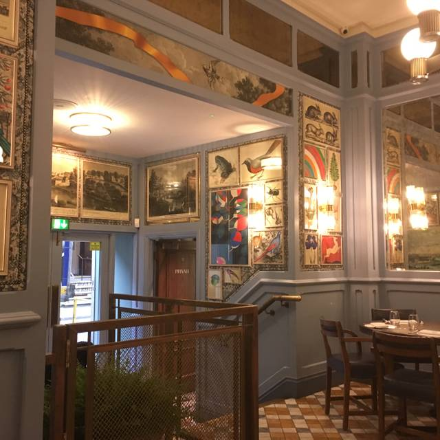 The Ivy Cafe Richmond Restaurant - Richmond, Greater London | OpenTable
