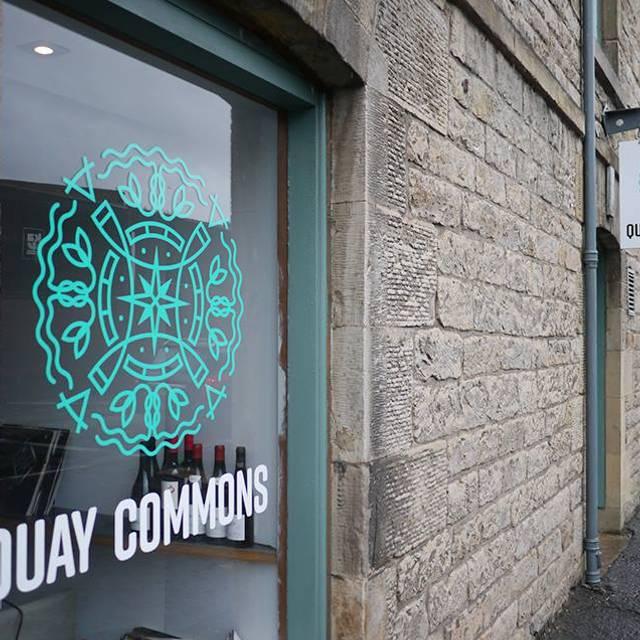 Quay Commons, Edinburgh