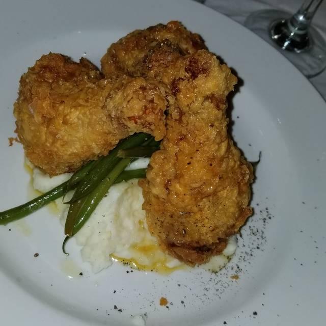29 South Eats, Fernandina Beach, FL