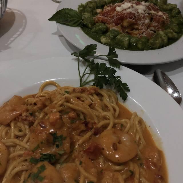 Il Falco Restaurant, Long Island City, NY