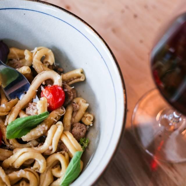 Best Italian Restaurants In North Central Austin