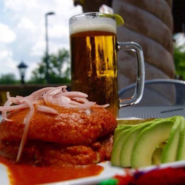 San Marcos Mexican Restaurant Raleigh