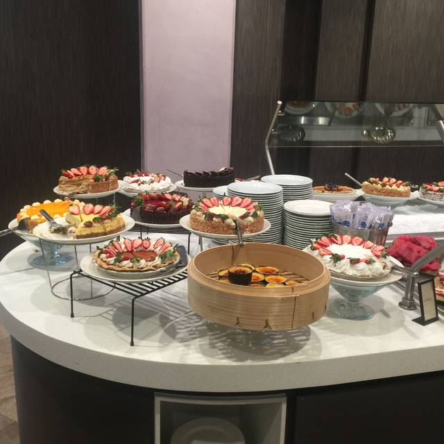 cafe sierra at hilton universal city restaurant universal city ca rh opentable com  hilton universal city buffet
