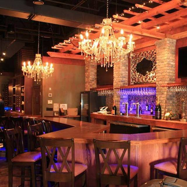 The Vineyard Wine Bar & Bistro - Orlando, Orlando, FL