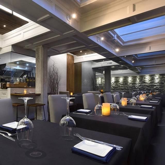Restaurant Épik, Montréal, QC