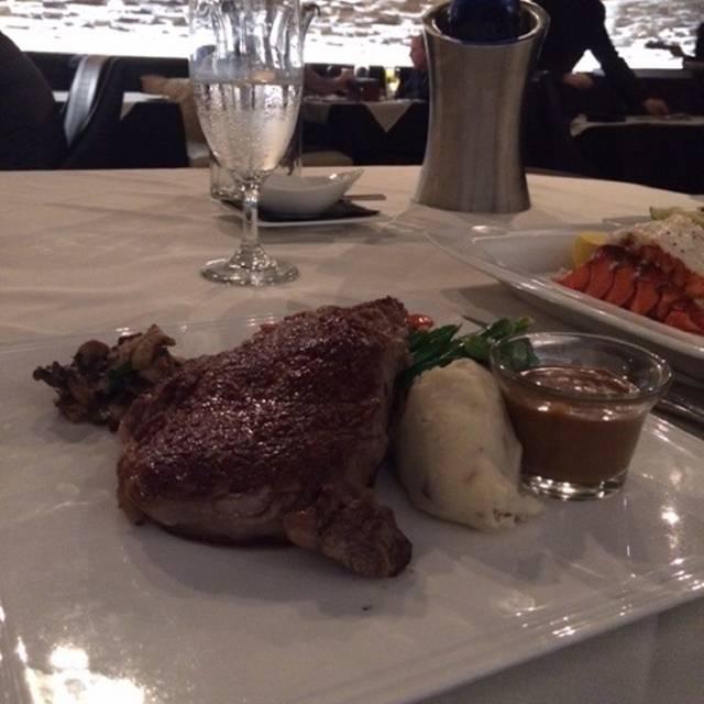 David's Restaurant & Lounge, Amelia Island, FL