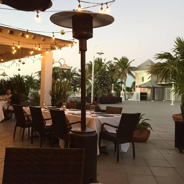 Prime Steakhouse, Key West, FL