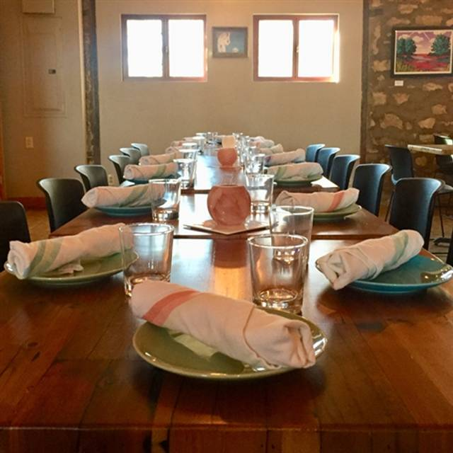 Culinaria Mediterranean Kitchen Lawrence Restaurant Info Reviews