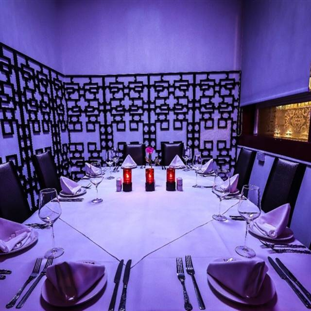 Tarana Indian Restaurant, Birmingham, Birmingham