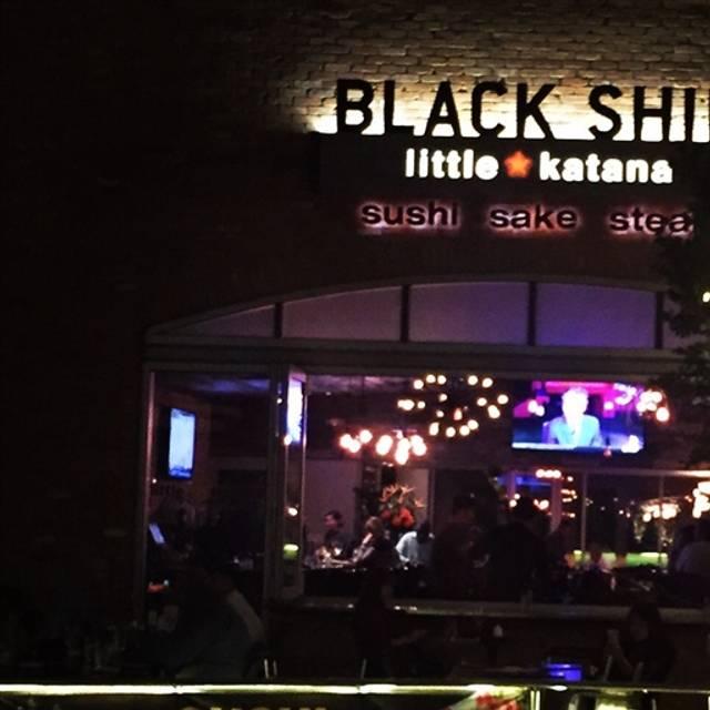 Black Ship Little Katana, Dallas, TX