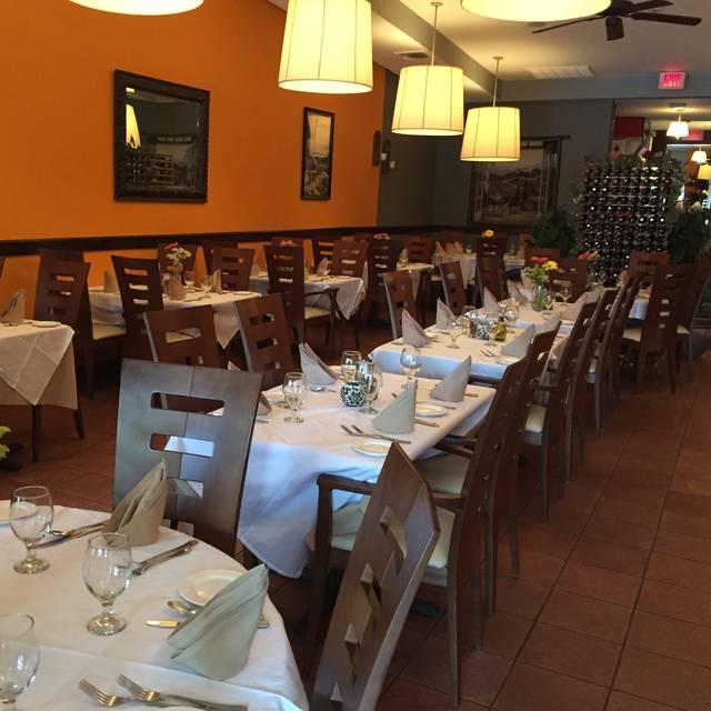 San Remo Ristorante Italiano, Rockville Centre, NY