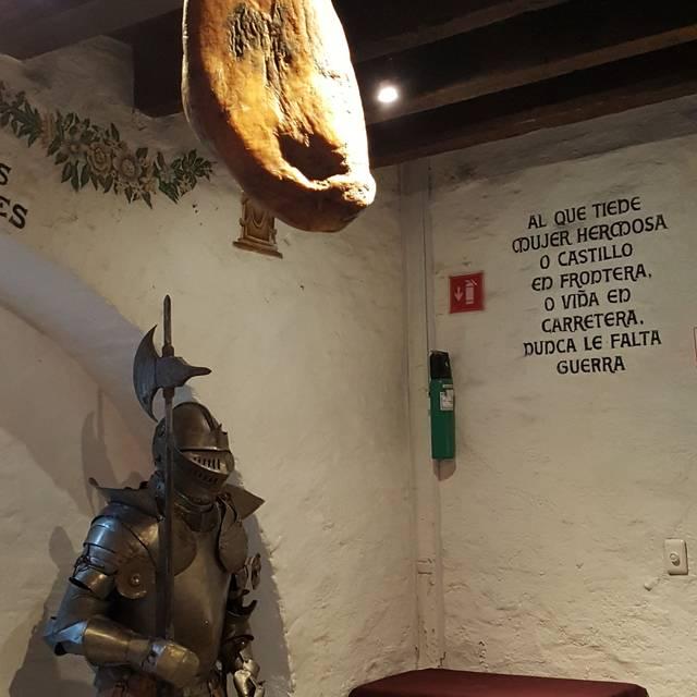 Meson Del Cid, Mexico City, CDMX