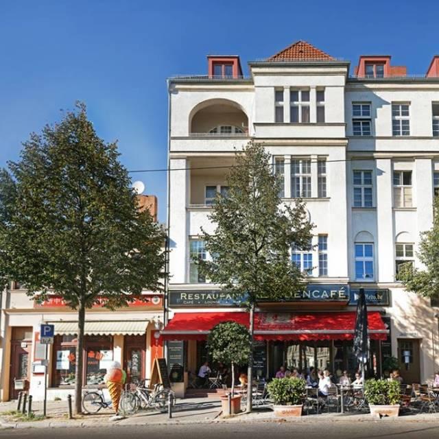 Lindencafé Potsdam, Potsdam, BB