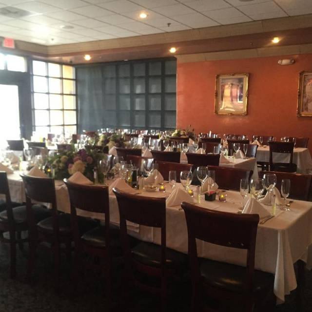 Antonino's Italian Restaurant & Bar - Antonino's Italian Restaurant & Bar, Rancho Cucamonga, CA