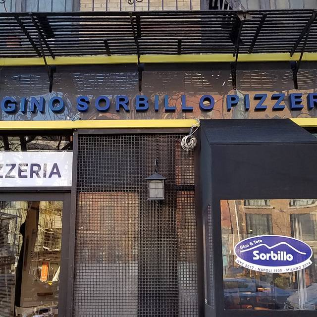 Sorbillo Pizzeria, New York, NY