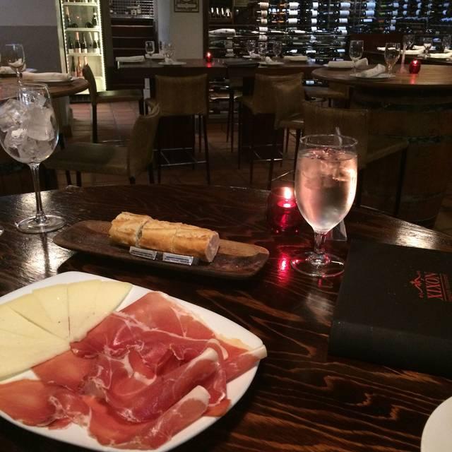 Xixón Spanish Restaurant, Miami, FL