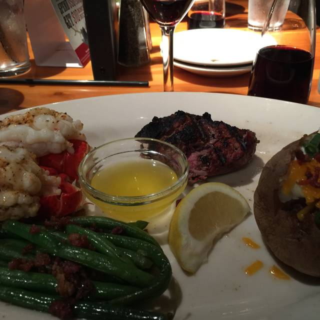 Black Angus Steakhouse - Vallejo, Vallejo, CA
