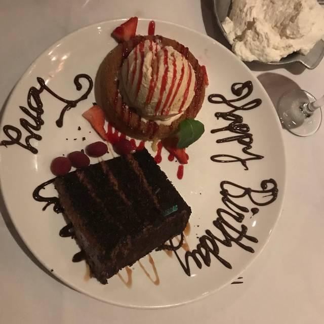 Mastro's Steakhouse - Palm Desert, Palm Desert, CA