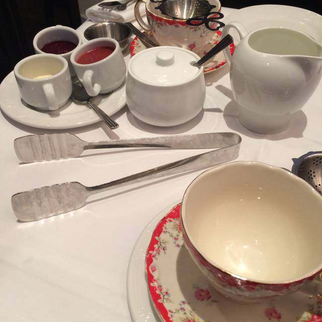 Windsor Arms Tea Room