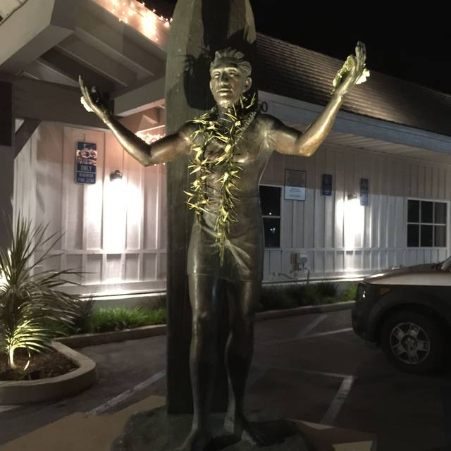 Duke's Malibu, Malibu, CA