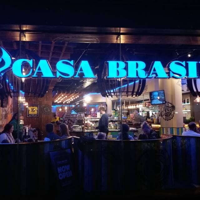 Casa Brasil Bristol, Bristol