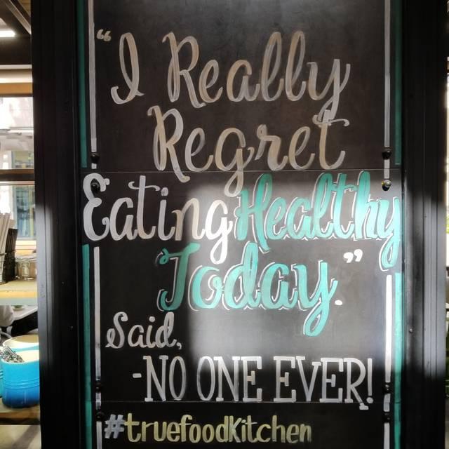 True Food Kitchen - Scottsdale, Scottsdale, AZ