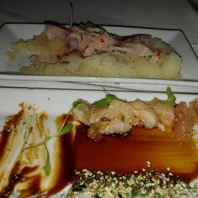OLA Restaurant, Miami Beach, FL