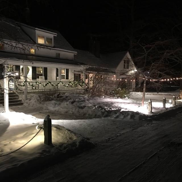 The Inn at Baldwin Creek & Mary's, Bristol, VT