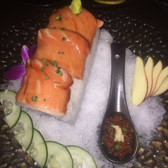 Raisu Japanese Restaurant Chicago
