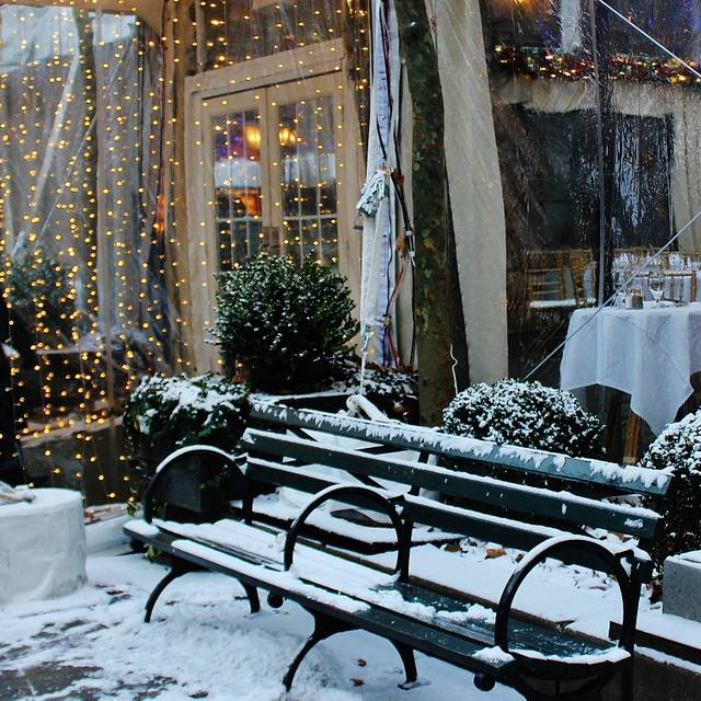 Bryant Park Grill, New York, NY