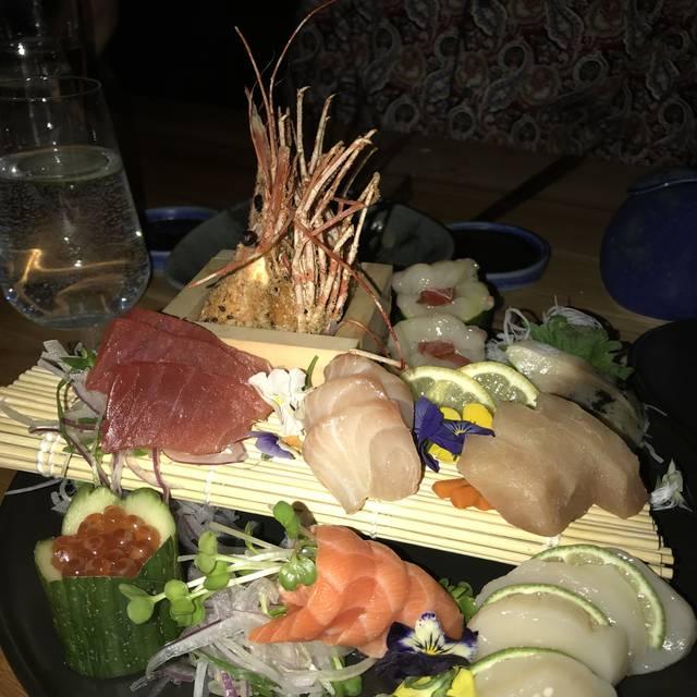 Bamboo Sushi Denver - Lohi Restaurant - Denver, CO