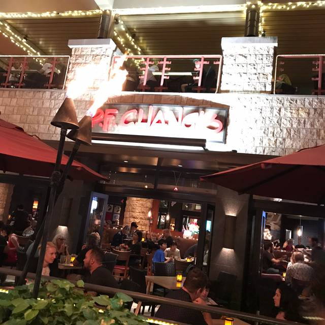 P. F. Chang's - Waikiki, Honolulu, HI
