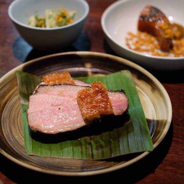 Momofuku Seiōbo - The Star, Pyrmont, AU-NSW
